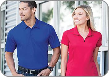 Polo Shirts For Men & Women