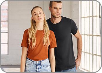 Casual T-shirts For Men & Women