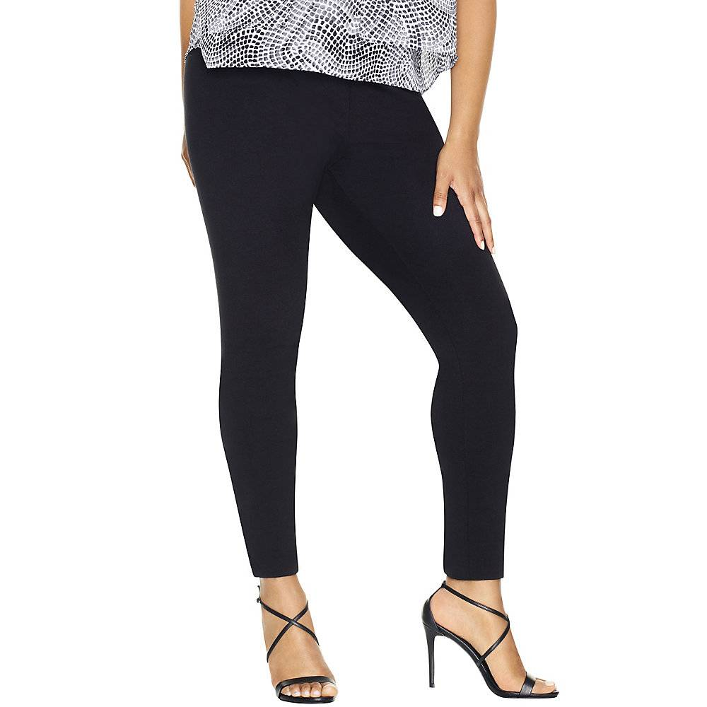 f31ce83b03 Just My Size Stretch Cotton Women's Leggings - 88907