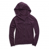 Dark Berry Purple Heather