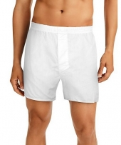 Hanes Men's TAGLESS Full-Cut Boxer with Comfort Flex Waistband