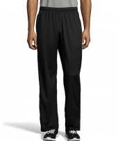 Hanes Sport X-Temp Men's Performance Training Pants with Pockets