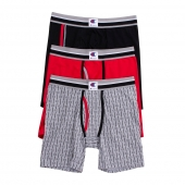 Champion Men's Everyday Comfort Boxer Briefs
