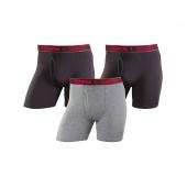 Champion Men's Cotton Performance Regular Leg Boxer Brief