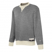 Oxford Gray/Oatmeal Heather