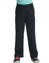 Hanes Sport Girls' Tech Fleece Pants