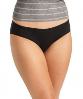 Hanes Pure Bliss Women's Hipsters with ComfortSoft Waistband