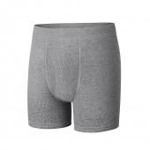 Hanes Ultimate Boys' ComfortSoft Cotton Boxer Briefs