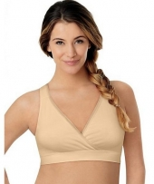 Playtex Nursing Pullover Wirefree Sleep Bra
