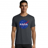 NASA Meatball/Slate Heather