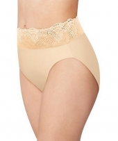 Soft Taupe Lace