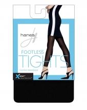 Hanes X-Temp Footless Tights
