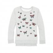 Butterflies/Light Steel
