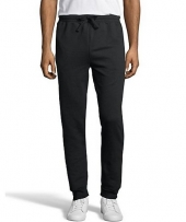 Hanes Men's EcoSmart Fleece Jogger Sweatpant with Pockets