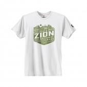 Zion/White