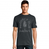 Hanes Protect Our Parks National Park Graphic Tee
