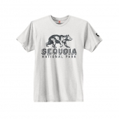 Hanes Sequoia National Park Graphic Tee
