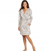 Maidenform Fleece Robe