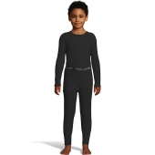 Hanes Boys' Waffle Knit Thermal Set