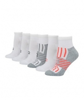 White/Pink Stripes Assorted