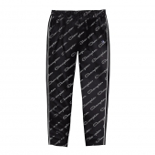 Champion Women's Track Pants, Allover Logo