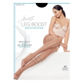 Hanes Silk Reflections Leg Boost Moisturizing Hosiery