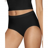 Hanes Ultimate Women's Constant Comfort and X-Temp and Brief 3-Pack