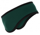 Port Authority Two-Color Fleece Headband. C916