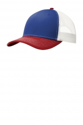 Patriot Blue/ Flame Red/ White