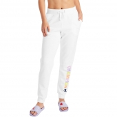 Powerblend Joggers, Pop Color Logo
