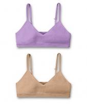 Salty Purple/Nude