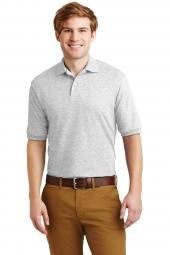 Jerzees 437M SpotShield 56-Ounce Jersey Knit Sport Shirt