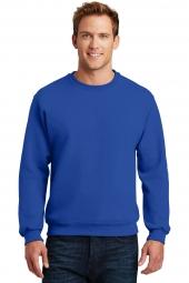 Jerzees 4662M SUPER SWEATS NuBlend Crewneck Sweatshirt
