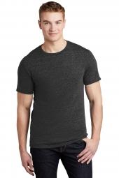Jerzees 88M Snow Heather Jersey T-Shirt