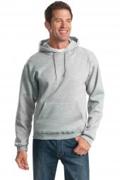 Jerzees 996M NuBlend Pullover Hooded Sweatshirt