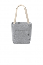 Port & Company BG415 Core Fleece Sweatshirt Tote