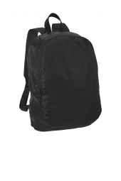 Port Authority BG213 Crush Ripstop Backpack