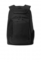 Port Authority BG223 Exec Backpack
