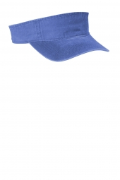 Port Authority C944 Beach Wash Visor