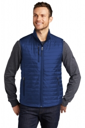 Port Authority J851 Packable Puffy Vest