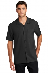 Port Authority W400 Short Sleeve Performance Staff Shirt