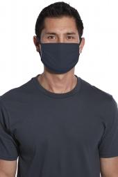 Port Authority  Cotton Knit Face Mask 500 pack (1 Case)