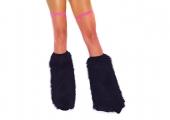 Elegant Moments 2427 Furry Boot Covers