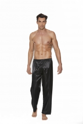 Elegant Moments 3015 Charmeuse Satin Unisex Pants
