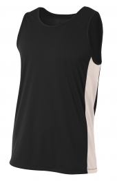 A4 N2009 Pacer Singlet For Adult Size Male