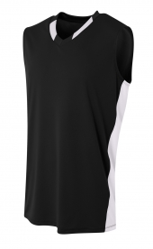 A4 N2377 Backcourt Jersey For Adult Size Male