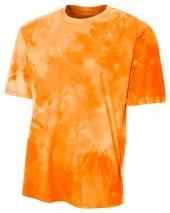 A4 N3295 Cloud Dye Tech Tee