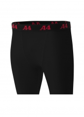 A4 N5380 Compression Short For Adult Size Male