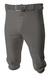 A4 N6003 Baseball Knicker Pant For Adult Size Male