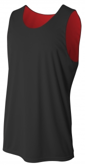 A4 NB2375 Reversible Jump Jersey For Youth Size Boys